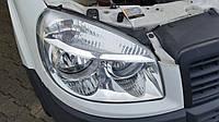 Фара правая, б.у. оригинал Фиат Добло / Fiat Doblo 2005-2010 г.в. 5 175 5054, 51755054