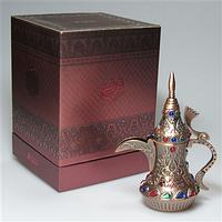 Парфюмерное масло Asghar Ali Tarneem (Кувшинчик) Parfum Oil (L) 12 мл