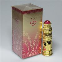 Парфюмерное масло Asghar Ali Wafa (Золот.)  Parfum Oil (L) 6 мл