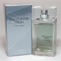 Тестер-Туалетная вода  CK Calvin Klein Encounter Fresh Men  edt (M) - Tester 100 мл