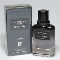 Туалетная вода Givenchy Gentleman Only Intense  edt (M) 50 мл