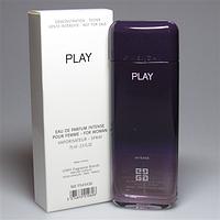 Тестер-Парфюмированная вода Givenchy Play Intens Lady  edp (L) - Tester 75 мл