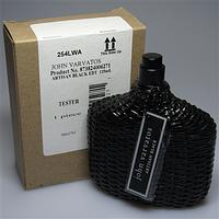 Тестер-Туалетная вода John Varvatos - Artizan Black Men  edt (M) - Tester 125 мл