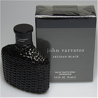 Туалетная вода John Varvatos - Artizan Black Men  edt (M) 75 мл
