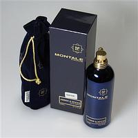 Тестер-Парфюмированная вода Montale Amber & Spices  edp (U) - Tester Б/Уп 20 мл