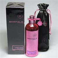 Парфюмированная вода Montale Candy Rose edp (U) 100 мл