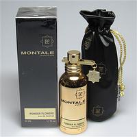 Парфюмированная вода MONTALE POWDER FLOWERS  edp ( L) 100 ml