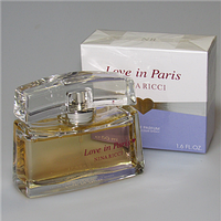 Парфюмированная вода  Nina Ricci - Love In Paris  edp (L) 30 мл