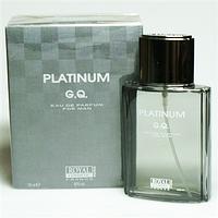 Тестер-Парфюмированная вода Royal Cosmetic -Platinum E.G.  For Man  edp (M) - Tester 100 мл