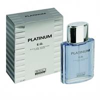 Парфюмированная вода Royal Cosmetic - Platinum E.G.  For Man  edp (M) 100 мл