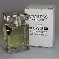 Тестер-Туалетная вода Versace Vanitas  edt (L) - Tester 100 мл
