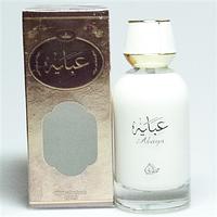 Парфюмированная вода Water Perfume Abaya (Био-Парфюм Без Спирта На Водной Основе)  (L) 100 мл Otoori