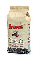 Кофе в зернах Bravos Classic.  купить кофе в зернах. купить кофе в зернах оптом. зерновой кофе оптом