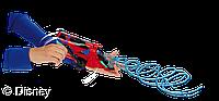 Бластер человека паука стреляющий паутиной и водой, Spider-Man Spiral Blaster Web, Hasbro из США