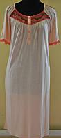 Ночная сорочка из вискозы Кира больших размеров , модели в размерах 44, 46, 48, 50, 52, 54, 56, 58, 60
