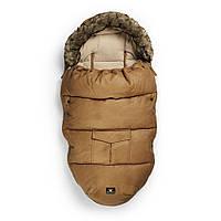 Конверт Elodie Details - Chestnut Leather