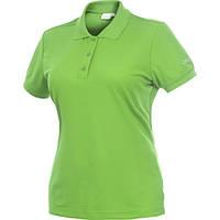 Женская футболка поло WMN POLO SHIRT 192467-1606