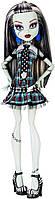 Кукла Монстер Хай Френки Штейн серия Базовые (Бюджетный перевыпуск) Monster High