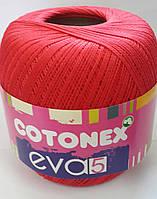 Пряжа Cotonex EVA 5 120 Мерсеризованный хлопок