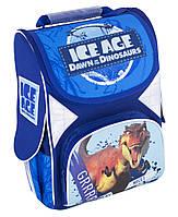 """Рюкзак(ранец) школьный каркасный 13,4 """","""" Ice Age """"701"""" для мальчиков"""