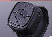Мини MP3 Player непромокаемый с браслетом на руку МП3 Плеер