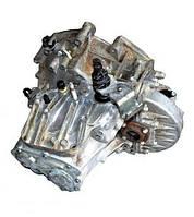 Коробка переключения передач (КПП) 5-ст Fiat Ducato 06> (OE Fiat)