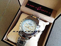 Наручные часы Rolex Daytona Silver