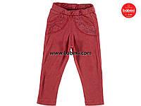Леггинсы-брюки для девочек 1-2-3-4 лет код.203331