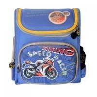 Школьный рюкзак Dr.Kong BS011 каркасный для мальчика