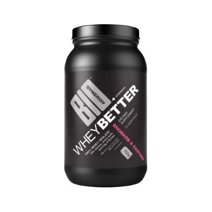 Bio-Synergy Whey Better Protein Powder (750g)