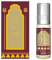 Восточные духи на масляной основе Al sharquiah