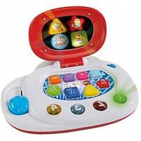 Интерактивный Портативный Компьютер Simba 4015730