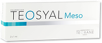 Препарата для биоревитализации Teosyal Meso
