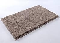 Набор ковриков в ванную 70х120 и 45х60 IRYA  FLOOR коричневый