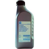 GM Трансмиссионное масло для механической коробки (МКПП)