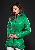 Молодежная женская куртка