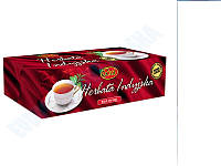 Чай черный пакетированный Czarna Indijska 100 шт