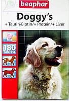 Витамины Беафар Доггис Микс для собак №180