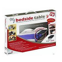 Прикроватный столик Table  - bedside  с лампой
