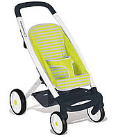 Коляска для кукол Quinny Poussette Smoby 253094