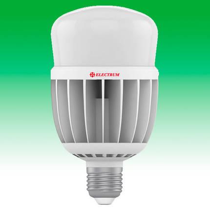 Светодиодная лампа LED 30W 4000K E27 ELECTRUM LA-40 (A-LA-0465), фото 2