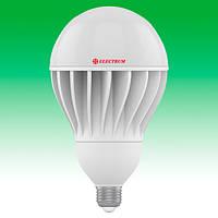 Светодиодная лампа LED 30W 4500K E27 ELECTRUM LG-30 (A-LG-1516)