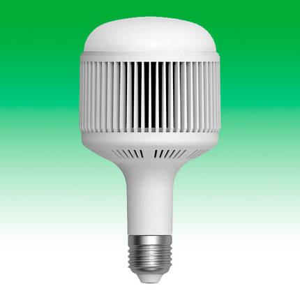 Светодиодная лампа LED 50W 4000K E40 ELECTRUM LP-96 (A-LP-0400), фото 2