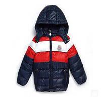 Куртка-жилетка детская на мальчика, фото 1