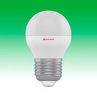 Светодиодная лампа LED 2W 4000K E27 ELECTRUM LB-2 (A-LB-1844)