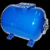 """Гидроаккумулятор 24 литра """"АРС"""" с фланцем из нержавеющей стали"""