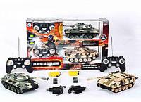 Танковый бой Дивизион T75-D2195-196/666-DZ01