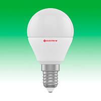 Светодиодная лампа LED 4W 4000K E14 ELECTRUM LB-4 (A-LB-0278)