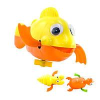 Дитяча іграшка для ванни морські мешканці NA NA IE442