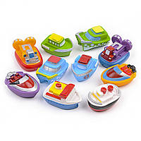 Іграшка для ванни Човник NA NA IM550